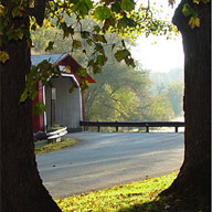 covered bridges of Bennington